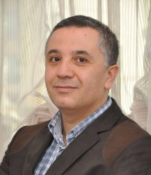 Dr Thameur Kaffel